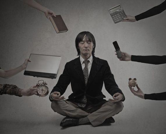 affect on multitasking on teens
