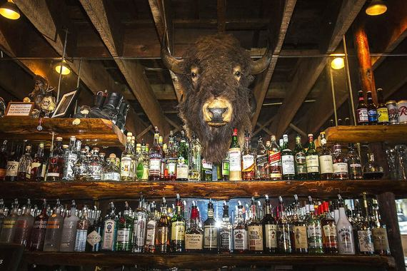 The 10 Best Dive Bars In America Huffpost