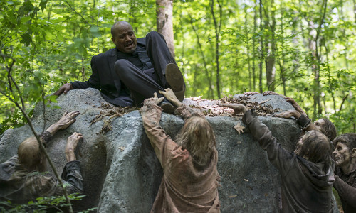 We&#8217;re Still Processing that Ending to <i>The Walking Dead</i> &#8220;Strangers&#8221;