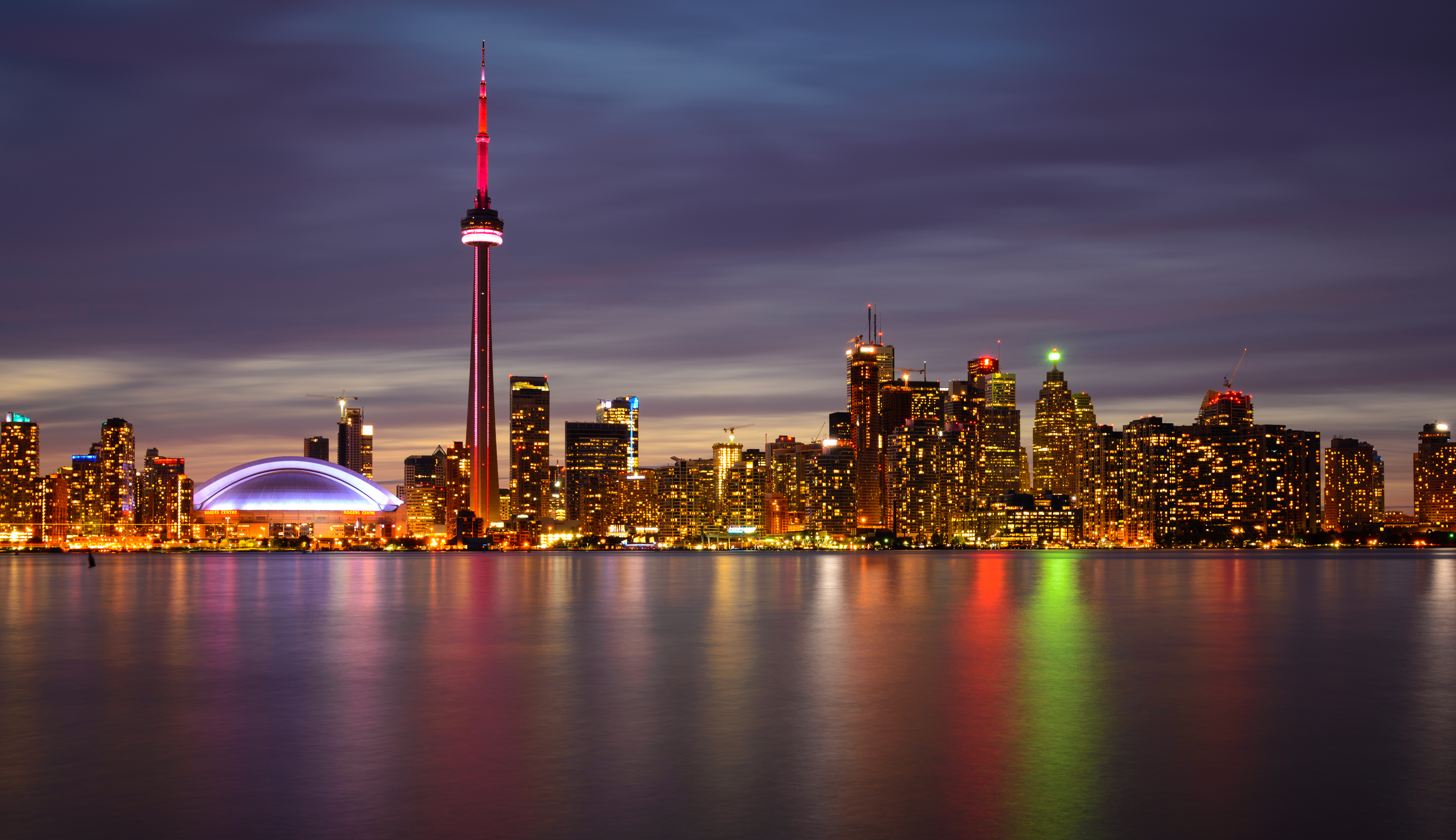 Flights from sna to toronto