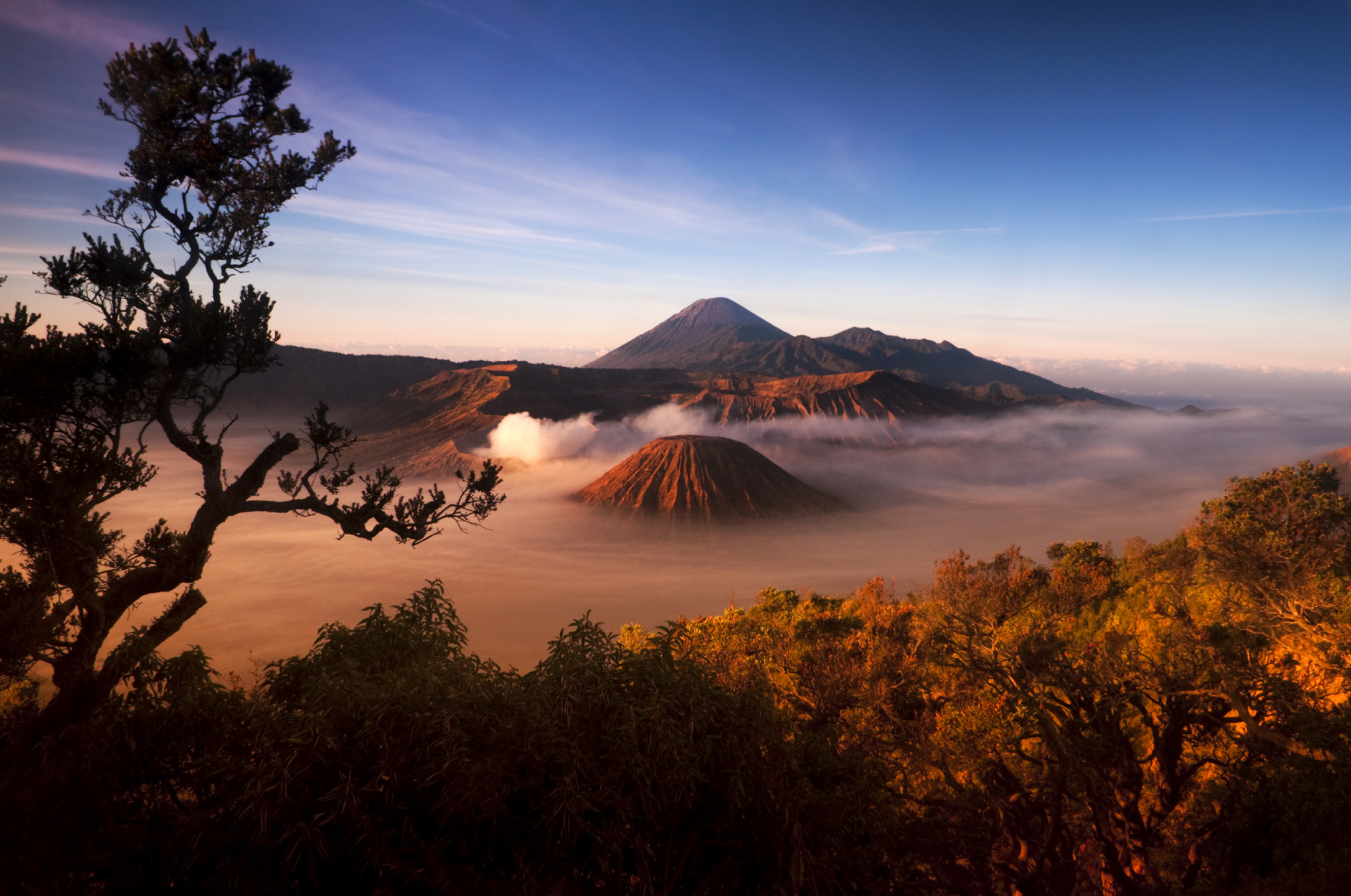 10 Of Southeast Asia 39 S Most Spectacular National Parks Huffpost