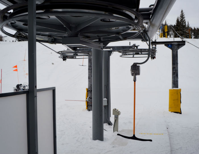 Its A Long Way To The Top Glossary Of Ski Lifts HuffPost
