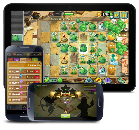 free mobile games to play