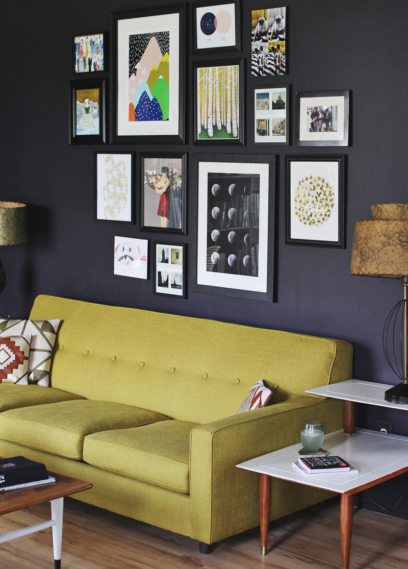 10 Easy Wall Decor Ideas | HuffPost Life