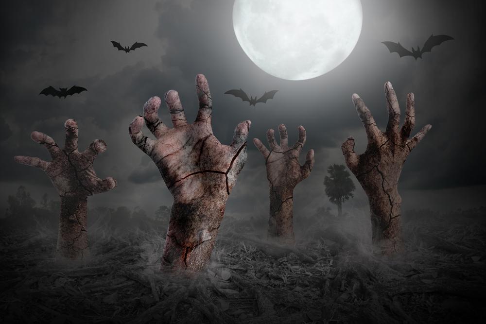 dreams about surviving an apocalypse