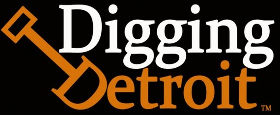 2016: DiggingDetroit.com Becomes the Detroitists