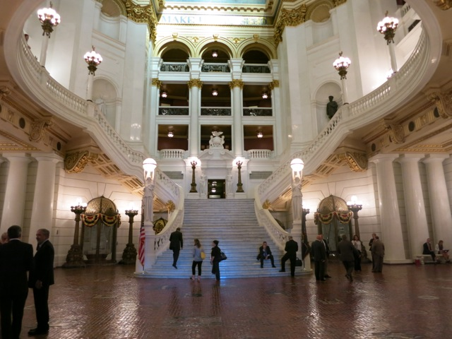 Things to do in harrisburg pa today