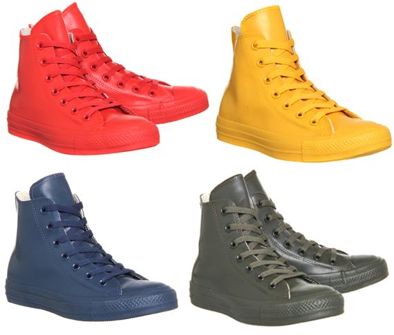 Weekend Shopping Essentials Rubber Rain Boots Huffpost Uk