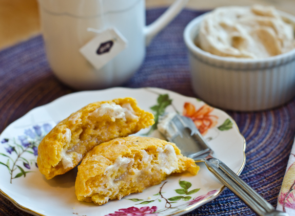 Deen's Southern Cooking Bible , these fluffy sweet potato biscuits ...