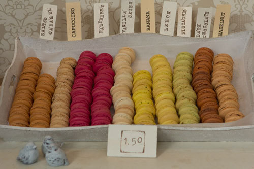 4 Business Lessons from Ganache Macarons: The Sweet Taste of Success -written by Maite Baron The Corporate Escape Coach