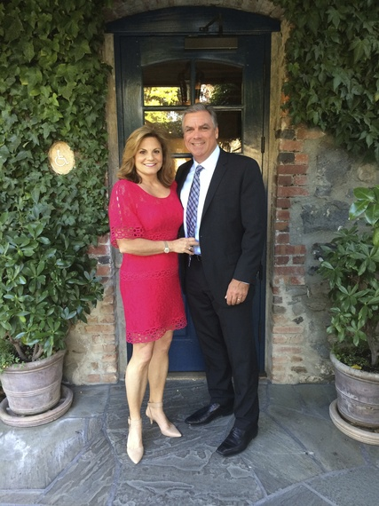 Cheers To 30 Years Of Marriage What S The Secret Huffpost