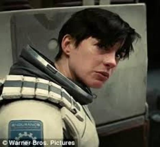 Movie Review: 'Interstellar' Or Star Bores?