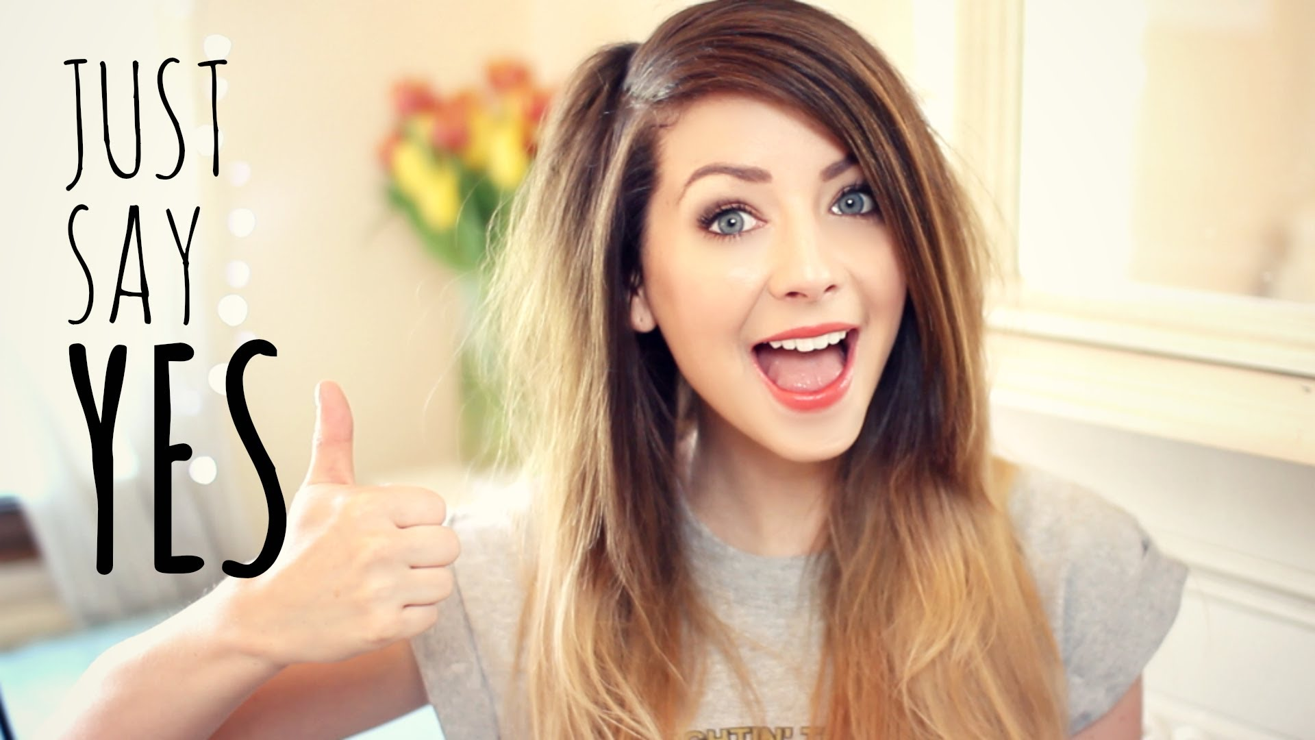 Why We All Need to Stop Talking About Zoella