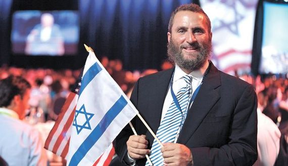 Images Why This Reform Rabbi Loves Shmuley Boteach | HuffPost 1 Rabbi Shmuley Boteach