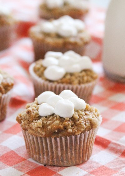 The Best Sweet Potato Cupcakes You've Ever Had | The Huffington Post