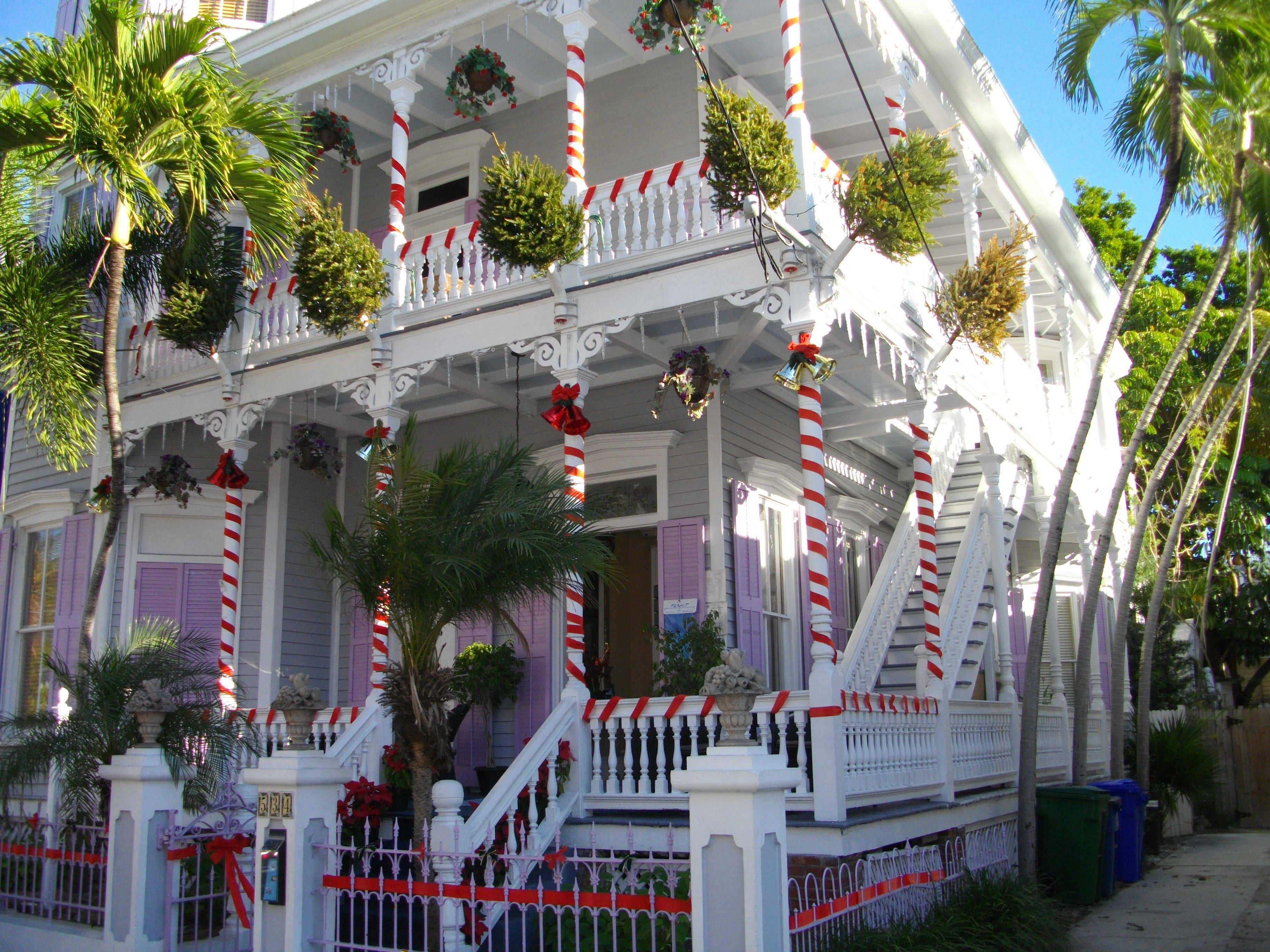The Hemingway House in Key West | HuffPost Life