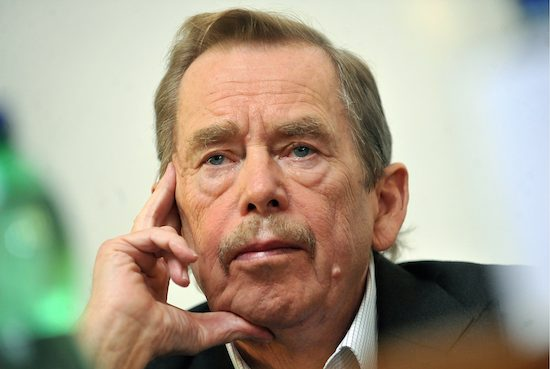 vaclav havel wrote an essay the power of the powerless Watch video live stream recording - 15 nov 2014 / 1530 - a specter is haunting eastern europe: the specter of what in the west is called 'dissent', václav havel, former president of the czech republic and leader of charta '77, wrote.