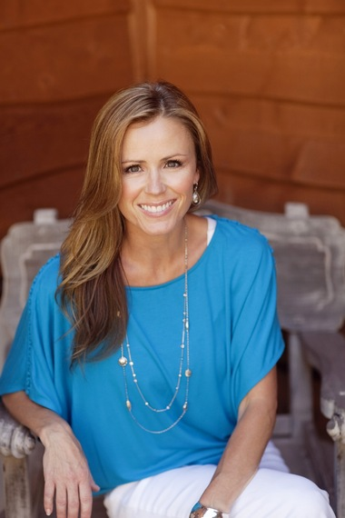 Former Bachelorette Trista Sutter on Parenting With a Grateful ...