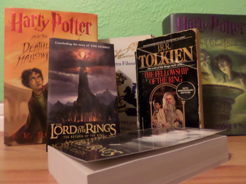 why harry potter should be taught in school This year, harry potter and the sorcerer's stone is celebrating the 20th anniversary of the us publication and even now, two decades later, there are certain debates that continue to rage like.