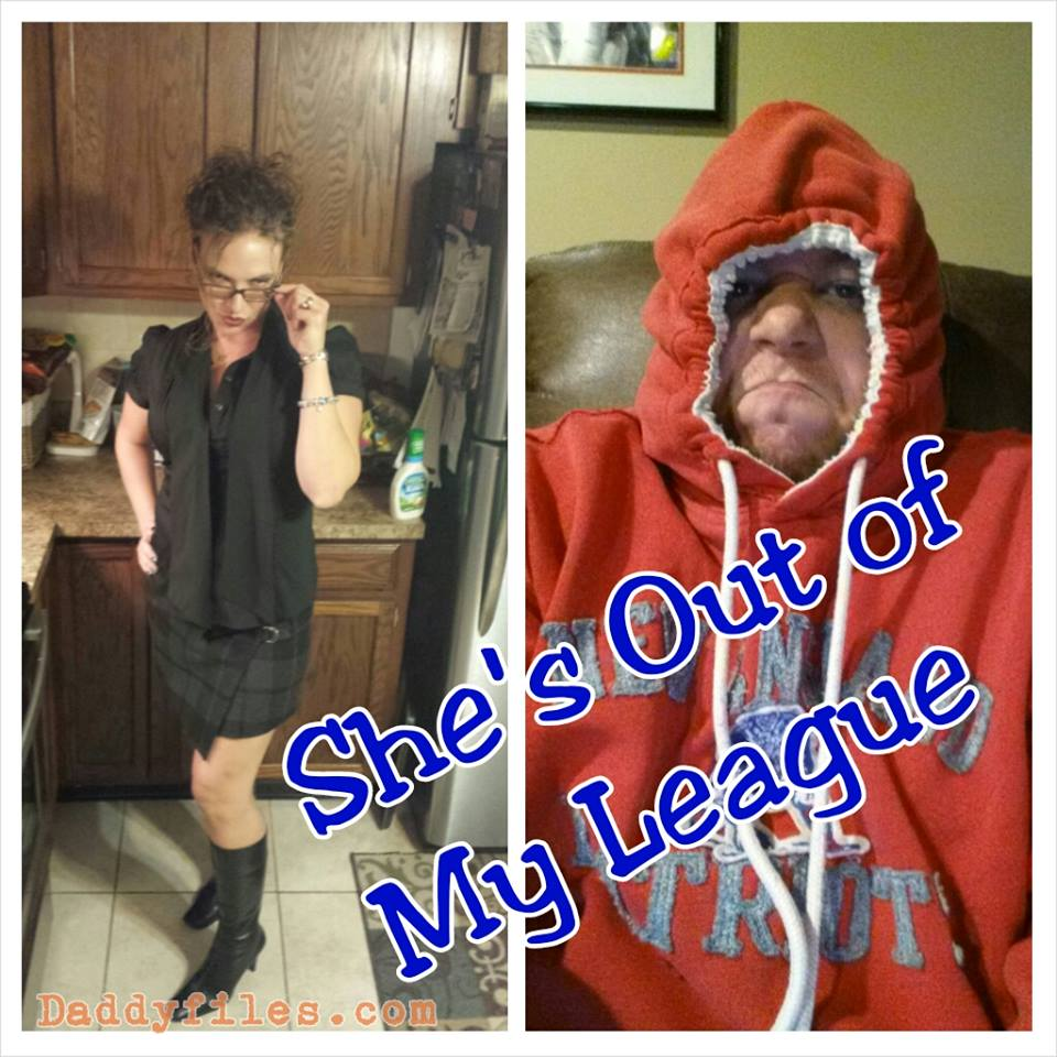 Hook Up With Someone Far-off Of Their League