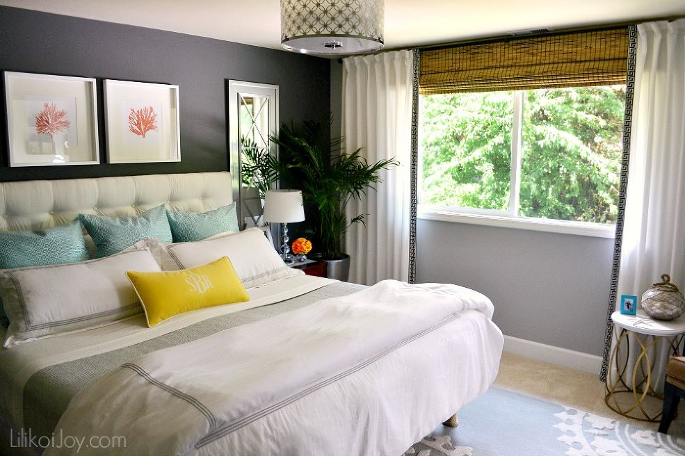 Here 39 s your bedroom design style cheat sheet huffpost - Cheap ways to decorate your bedroom ...