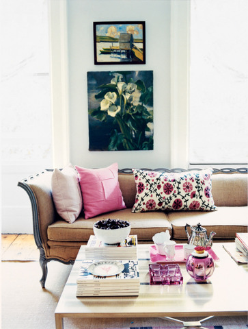 10 things every living room needs huffpost