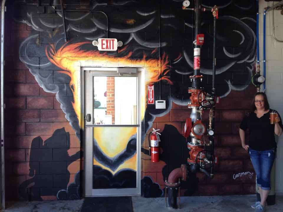 8 Breweries in Awesomely Bizarre Places | Thrillist