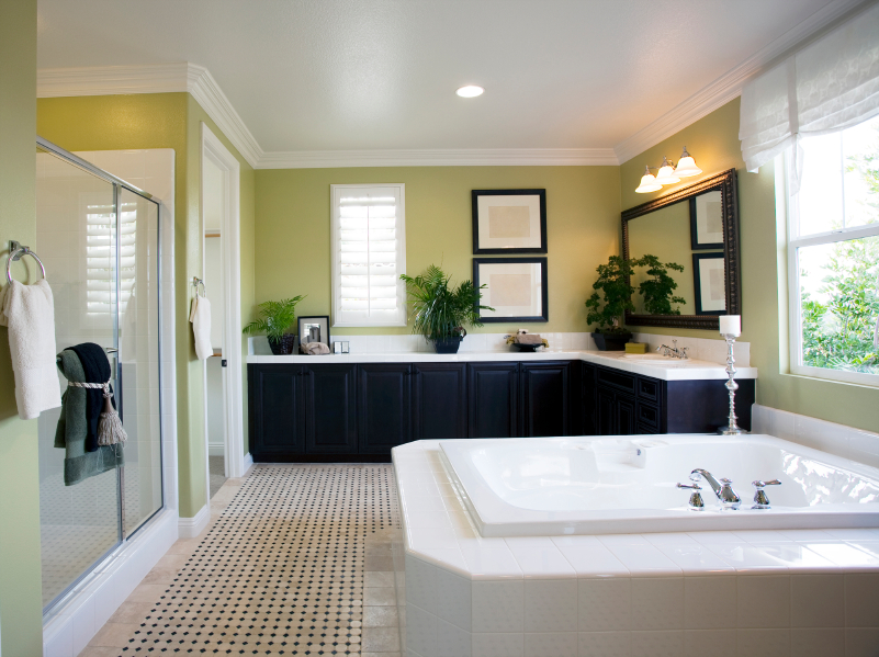 48 Bathroom Remodeling Do's And Don'ts HuffPost Life Custom Average Price Of A Bathroom Remodel Property