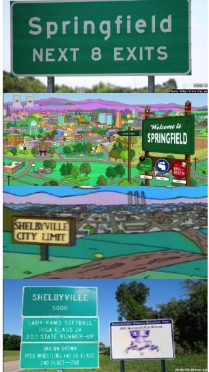 20 facts that prove the simpsons live in illinois huffpost