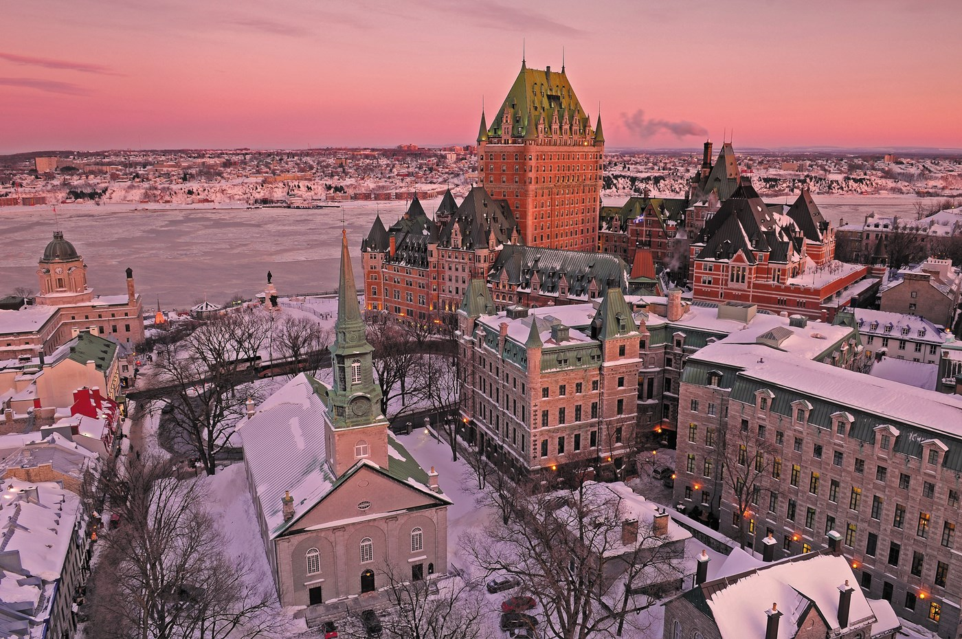 Canada 39 s top 15 best value cities for 2015 - Office de tourisme quebec ...