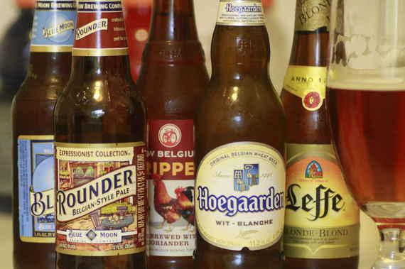 Best Colorado Craft Beers