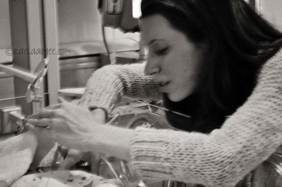 25 week preemie