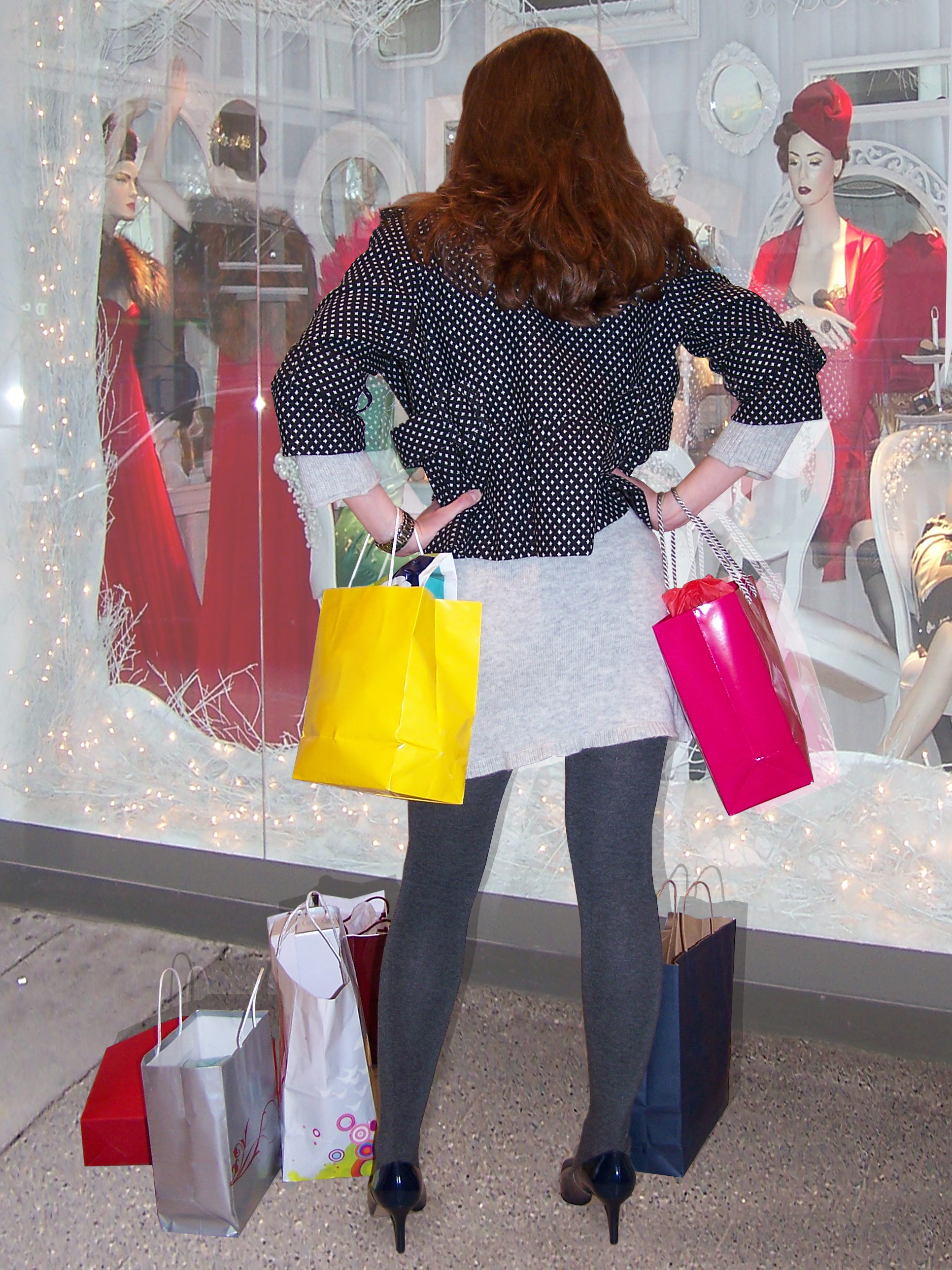 shopping queen online free