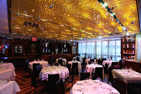 Good Italian Restaurants In Nyc Times Square