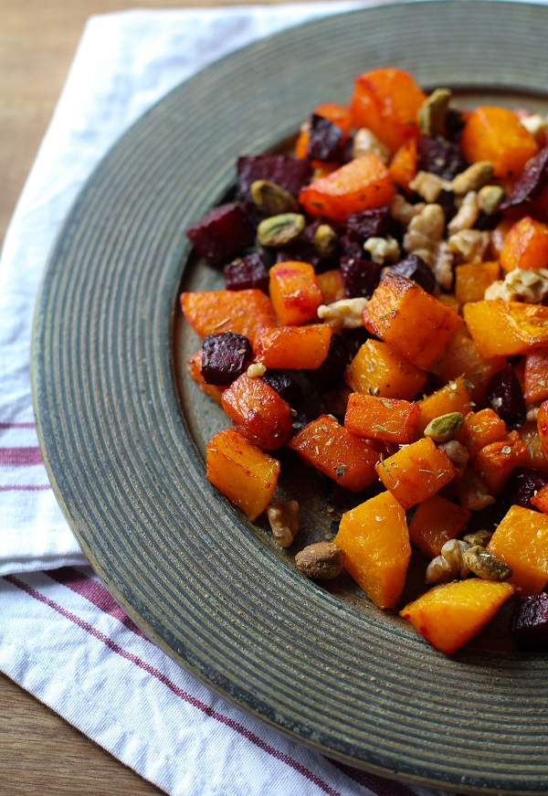 Roasted Butternut Squash Recipes Whole Foods
