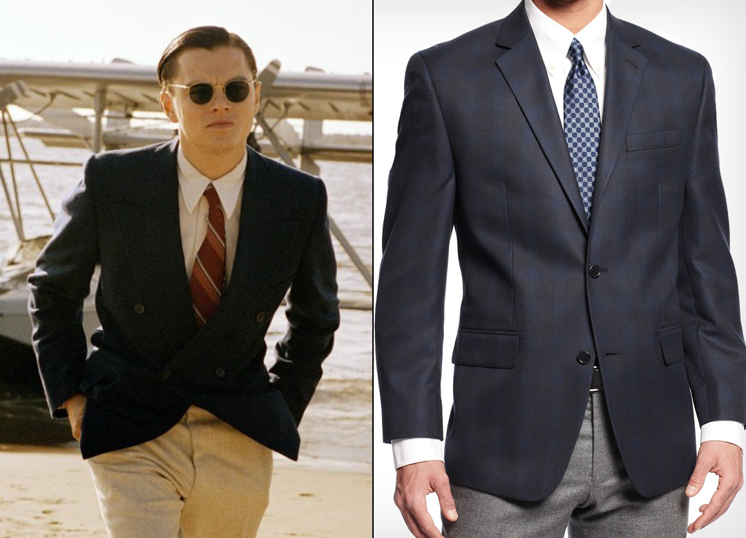 10 Celeb Looks Every Man Can Achieve With The Right Blazer | Buy ...