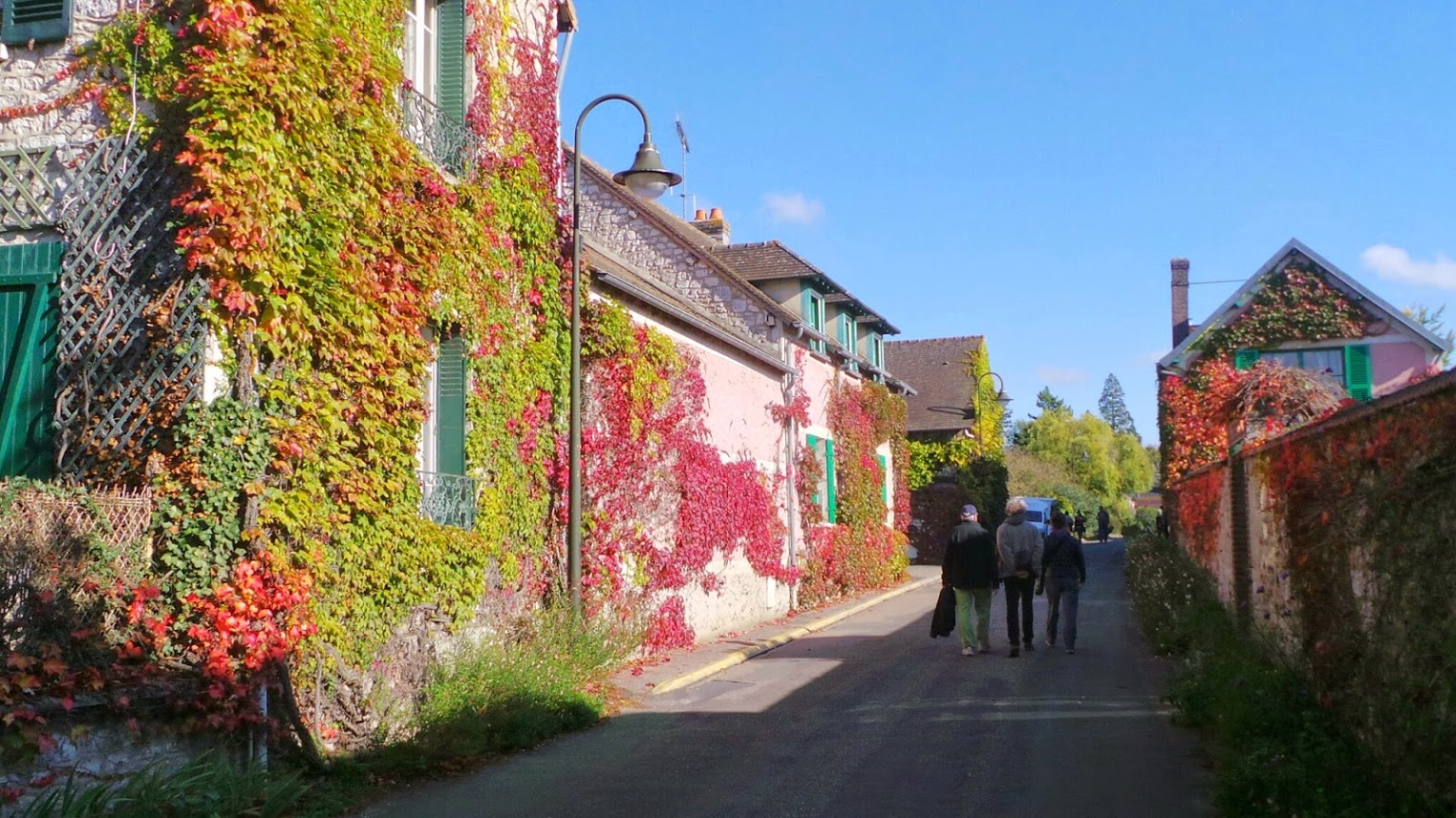 Travel Is Sensual Impressionism At Monet S Giverny Huffpost