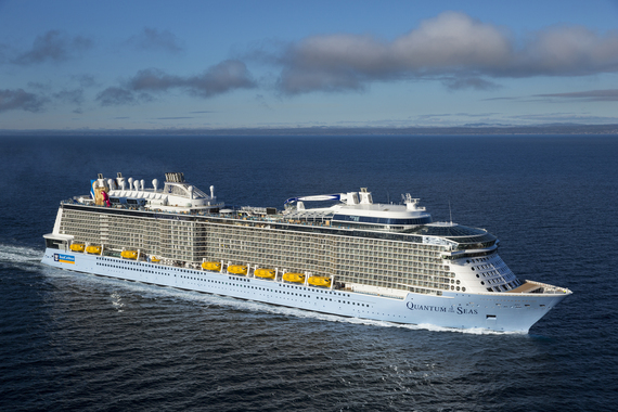 The Best Cruise Lines Of HuffPost - Best cruise ships for young adults
