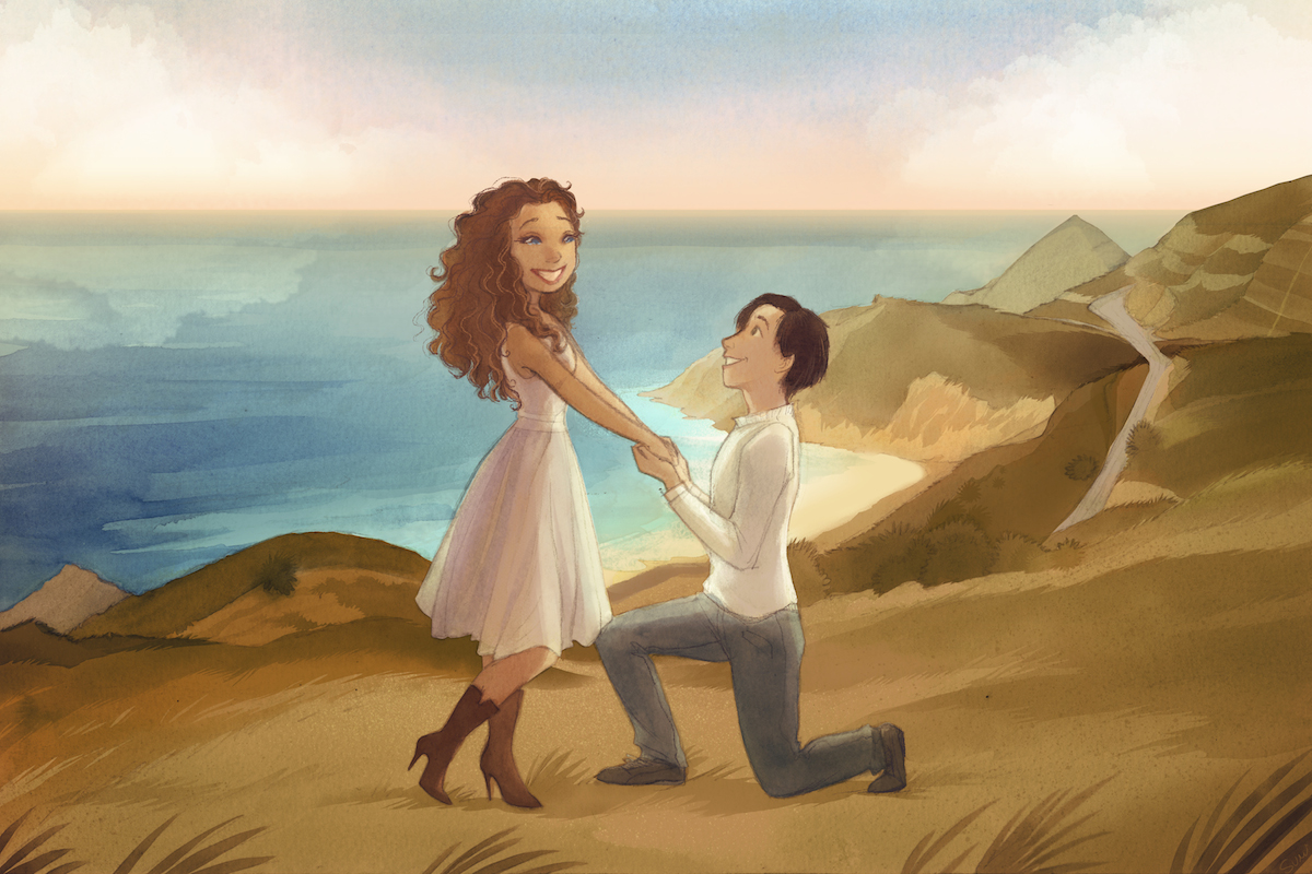 7 Unique Marriage Proposal Ideas  HuffPost