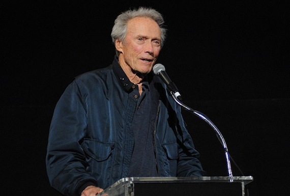 eastwood single personals Is actor-director clint eastwood the  some aspects of the two men's personal lives may  did a sign for starbucks racial bias training single out.