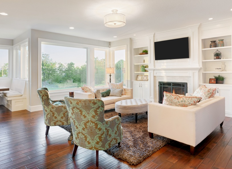 Five Remodeling Ideas for Your Living Room | Huffington Post