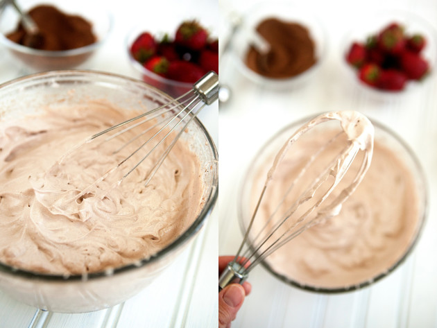 how to use up whipping cream