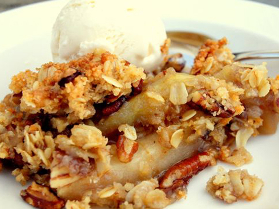 apple pie might be traditional but who can resist warm baked apples ...