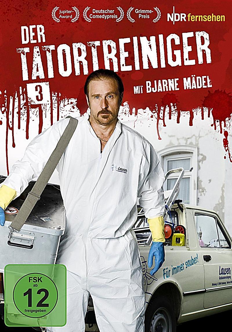 Tatortreiniger Stream Staffel 3