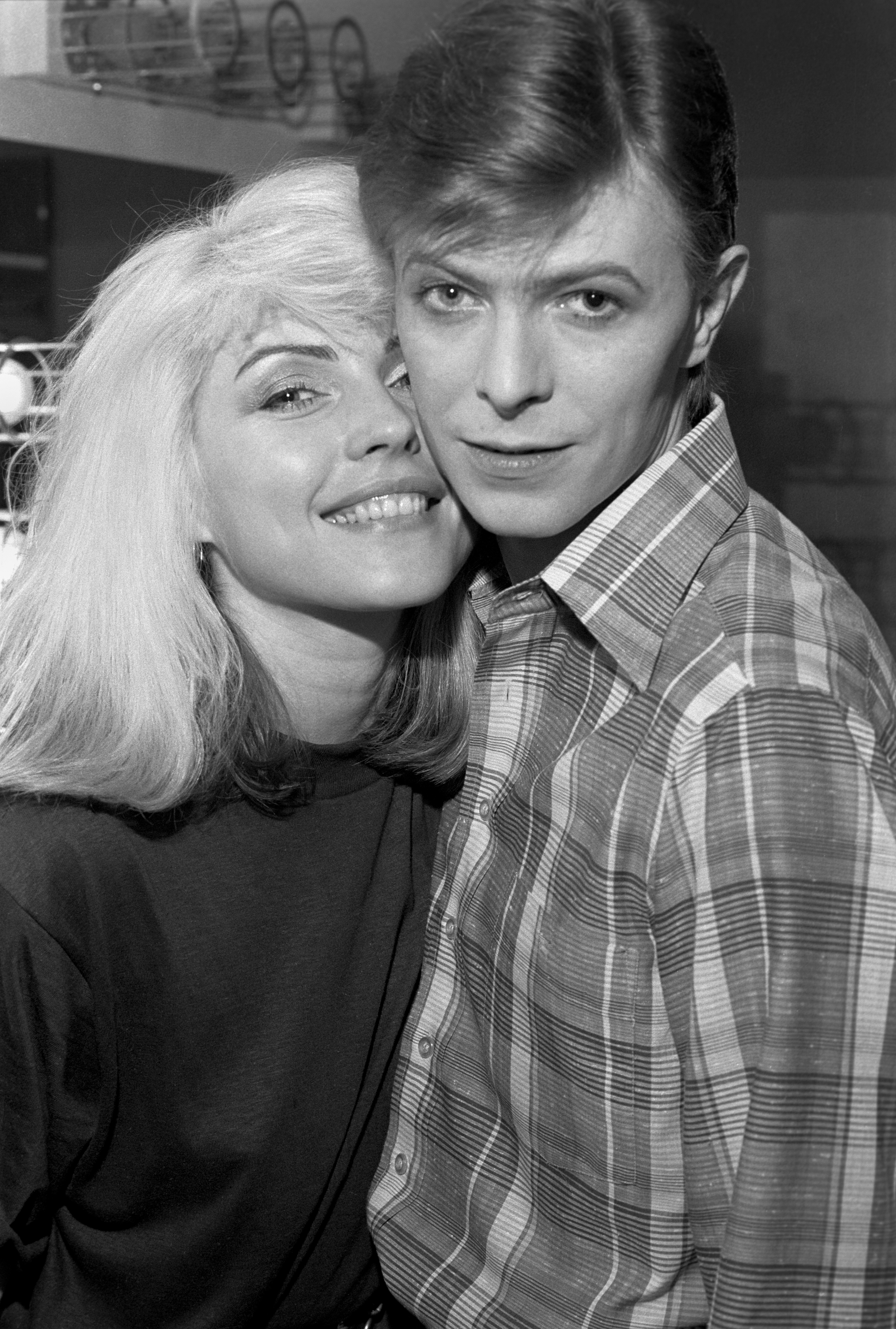 Chris Stein & Blondie Photography Exhibition at Somerset House