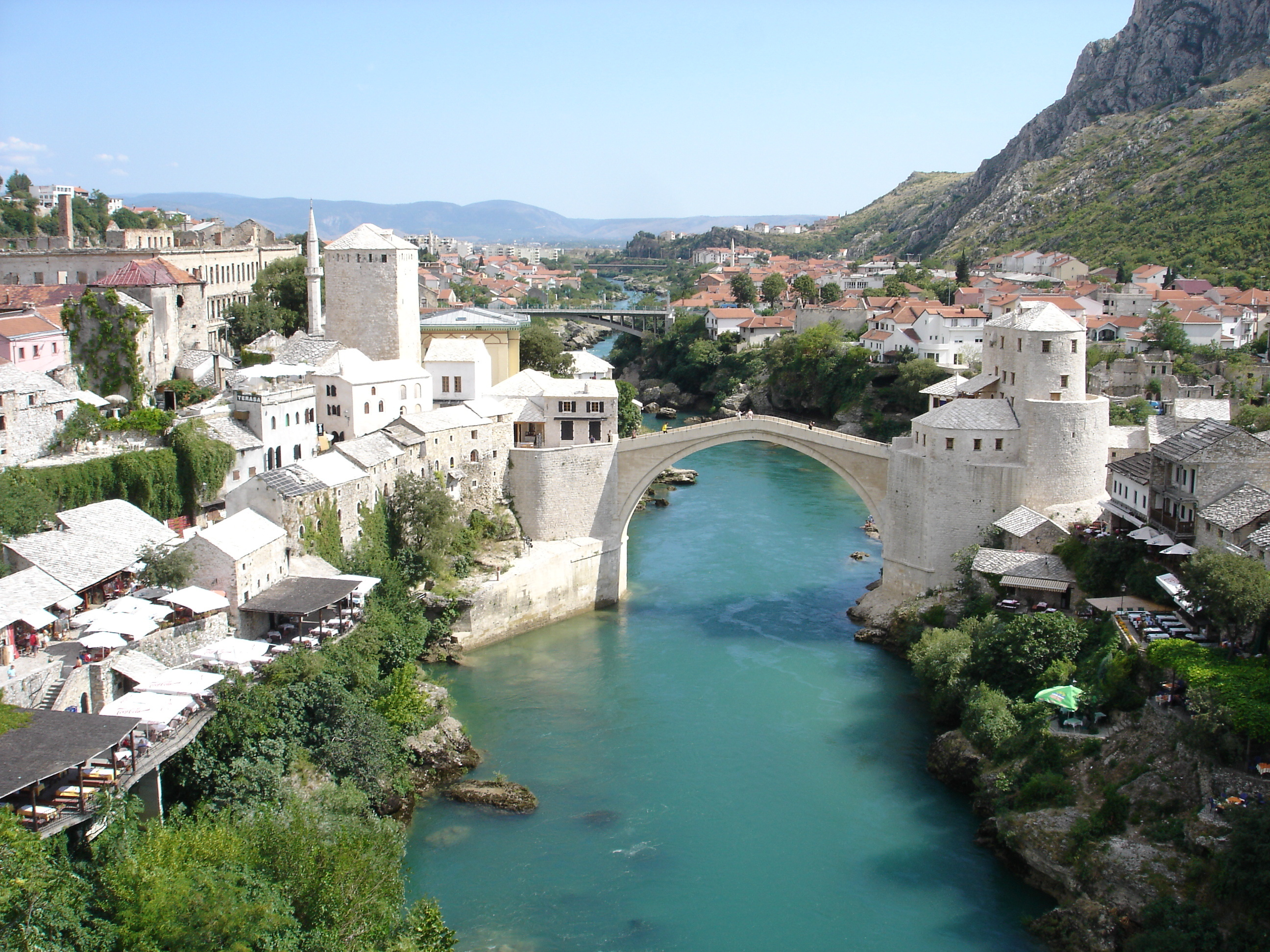 Bosnia-Hertsegovina