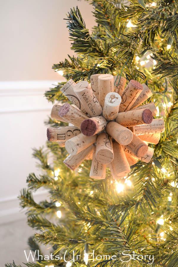 Coffee Christmas Tree Ornaments.33 Totally Original Diy Ornaments That Win At Christmas Tree