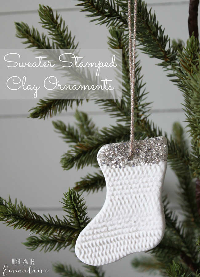 Unique Christmas Tree Ornament.33 Totally Original Diy Ornaments That Win At Christmas Tree
