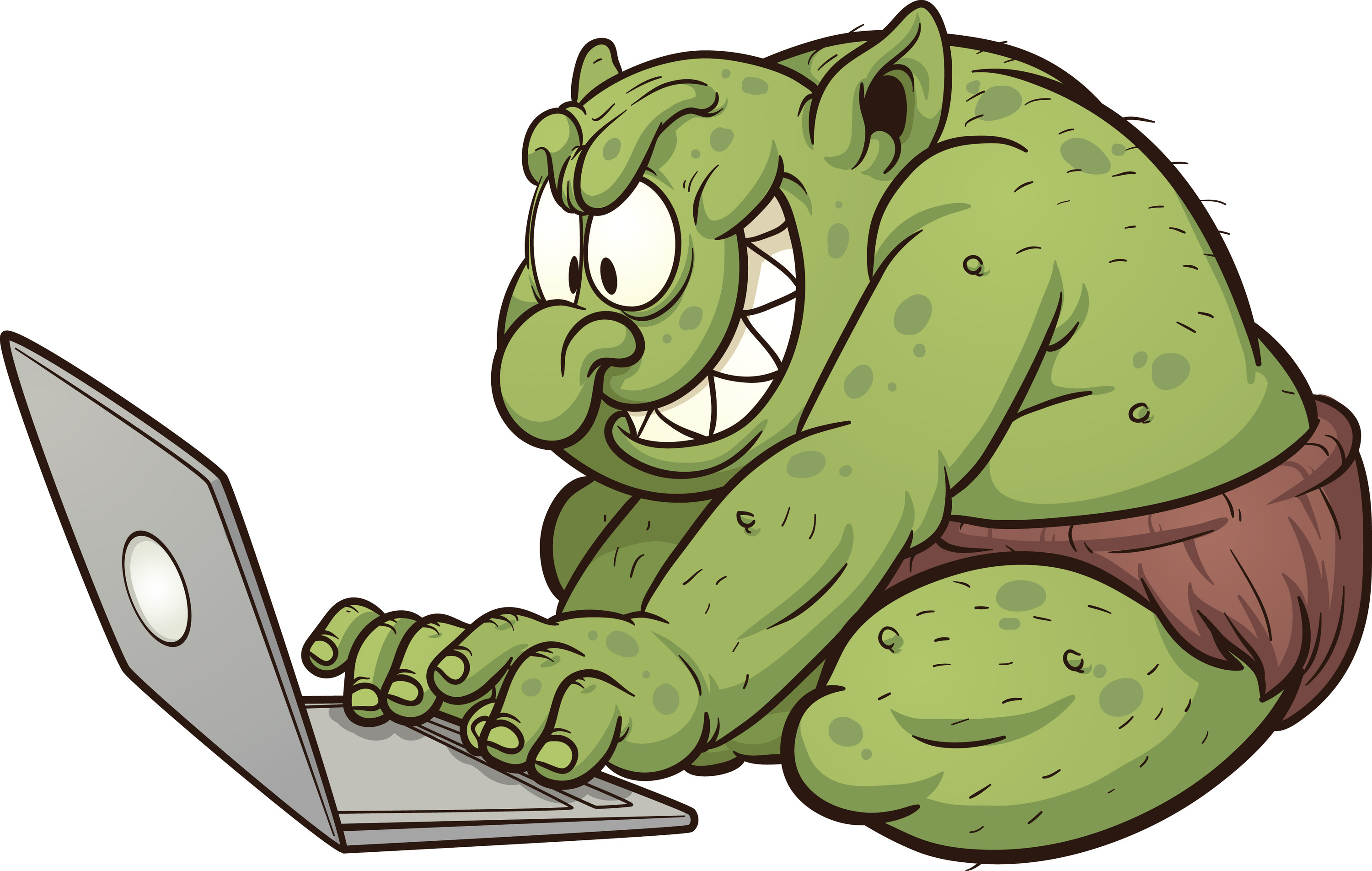 Are You a Victim of CRAP on the Internet? | HuffPost