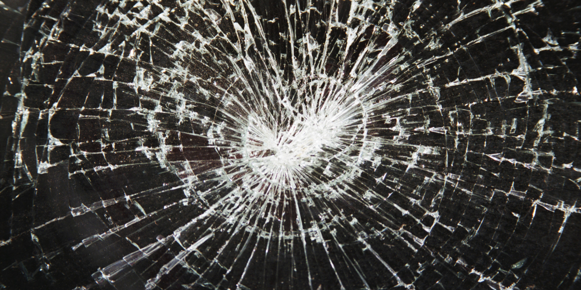 Broken Glass Window : Police violence is a systemic problem with no end in sight